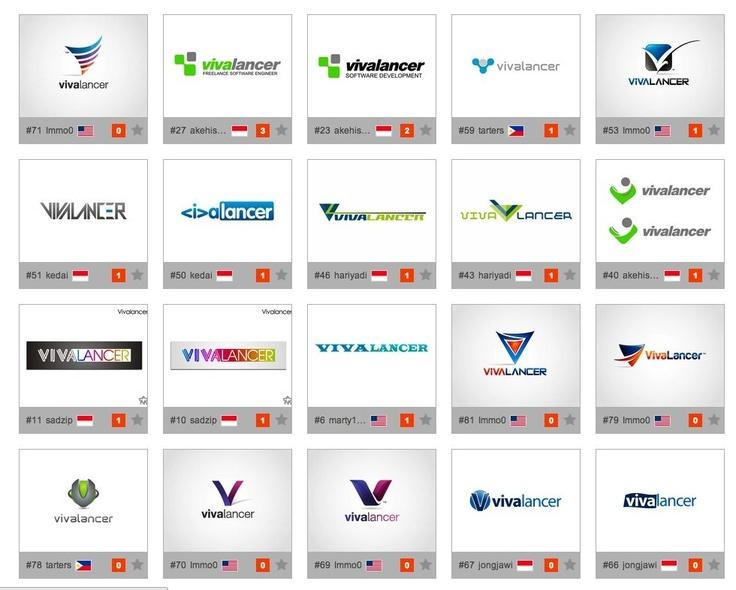 世界60ヶ国のデザイナーがコンペに参加するクラウドソーシングサイト「designclue」がすごい