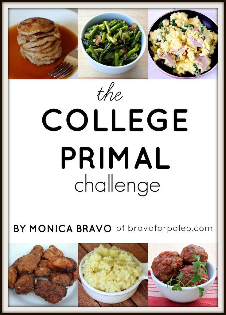 Bravo for Paleo Recipes