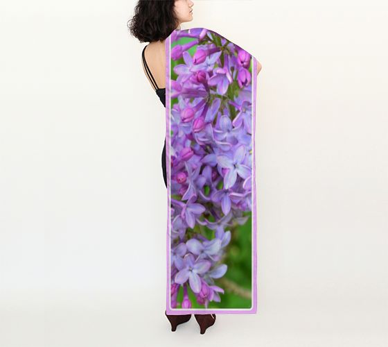 """""""Lavender Lilacs"""" 