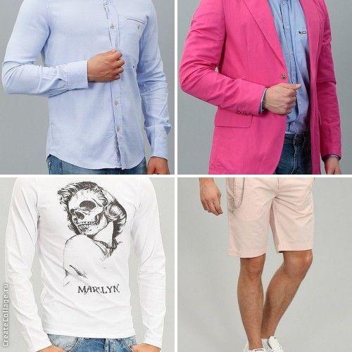 Яркий, стильный и запоминающийся мужской look. Светло-розовые шорты DOUBLEBLACK будут одинаково хорошо смотреться с тонковкой TAKESHY KUROSAWA или рубашкой от GAS. Стильный пиджак от GAS розового цвета завершит образ и сделает его оригинальным и запоминающимся.   http://donothing.com.ua/products/SE001283?cID=9  http://donothing.com.ua/products/SE006950  http://donothing.com.ua/products/SE009364  http://donothing.com.ua/products/SE012187