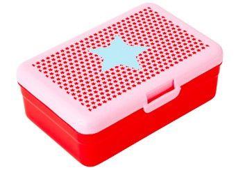 mega hippe lunchbox 'Star'