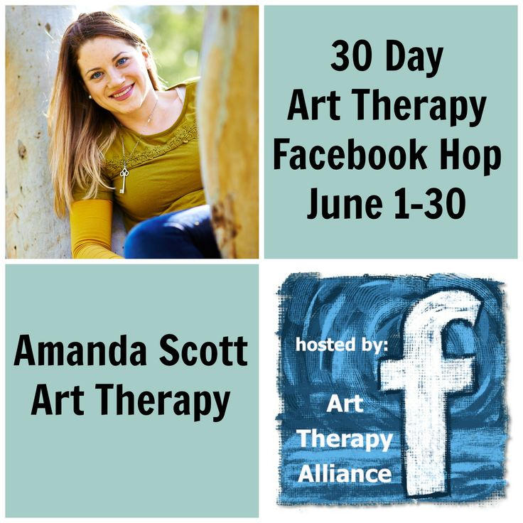 Amanda Scott Art Therapy in Victoria, Australia: Where connection, positive change, growth, and well-being are facilitated through creativity  transpersonal art therapy