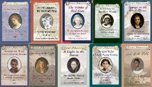 Dear America Diaries Series Chronological List
