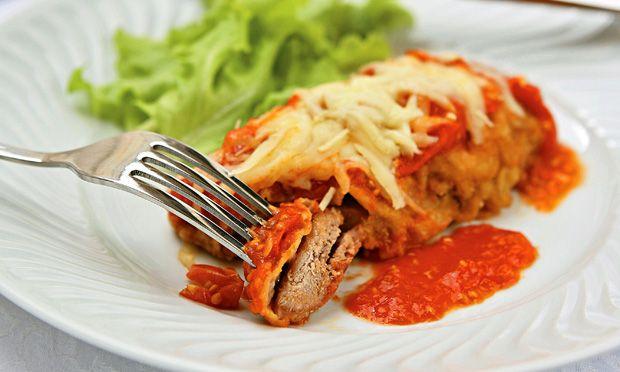 Pode acreditar: 15 pratos deliciosos de até 400 calorias - Culinária - MdeMulher - Ed. Abril
