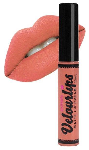AUSTRALIS Velourlips Matte Cream for Lips - Hon-O-Loo-Loo