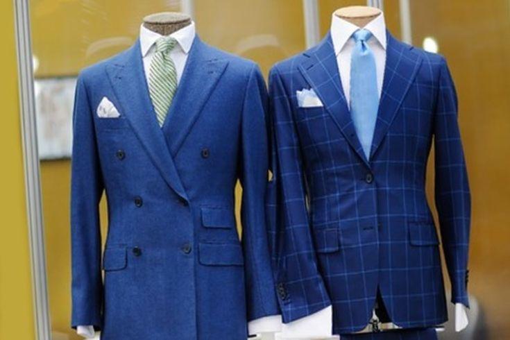 die besten 25 blaue anz ge ideen auf pinterest blauer anzug br utigam marineblau trauzeugen. Black Bedroom Furniture Sets. Home Design Ideas
