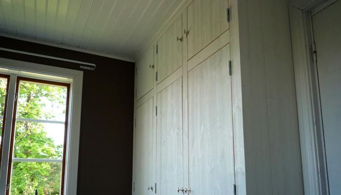 inbyggd garderob - Sök på Google