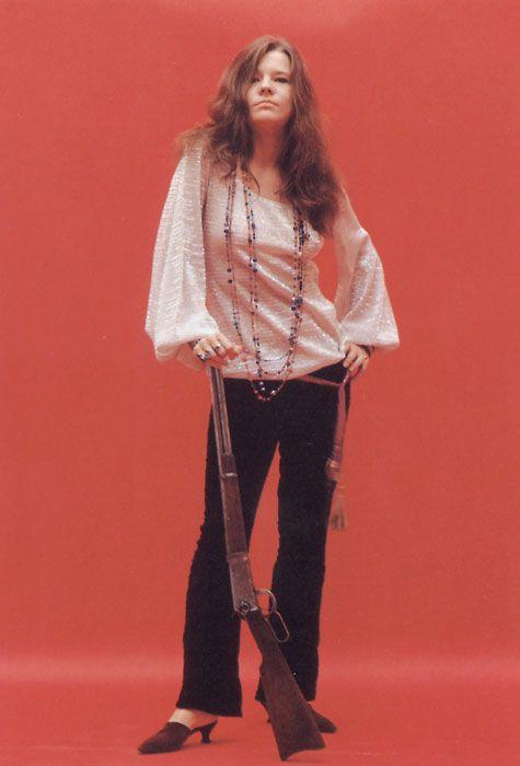Janis Joplin: Images: Jim Marshall