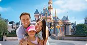 Anaheim Hotel Discounts and Special Offers near Disneyland | Howard Johnson Anaheim Hotel and Water Playground