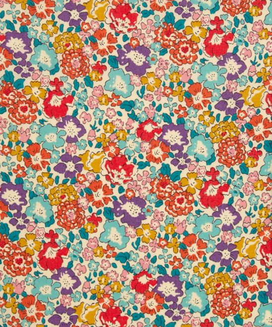 Liberty Art Fabrics Michelle A Tana Lawn Cotton