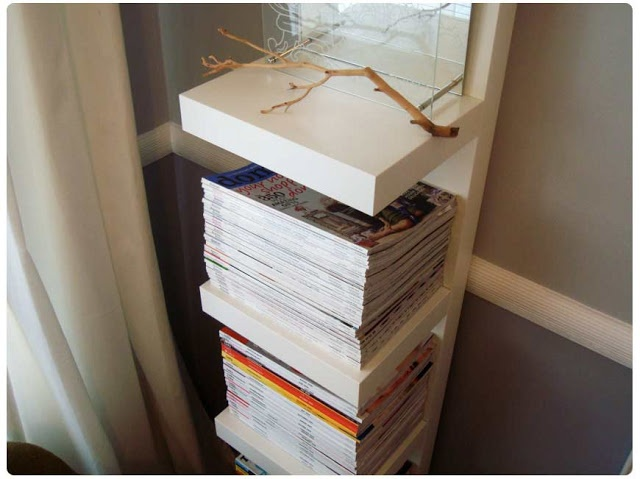 loving. living. small.   live small with style: simple small space showcase magazines