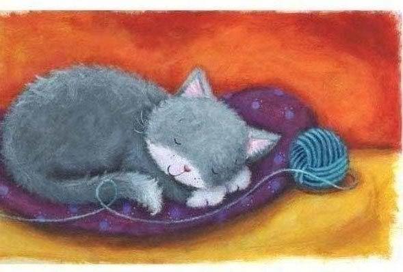 ilustración de Lisa Alderson