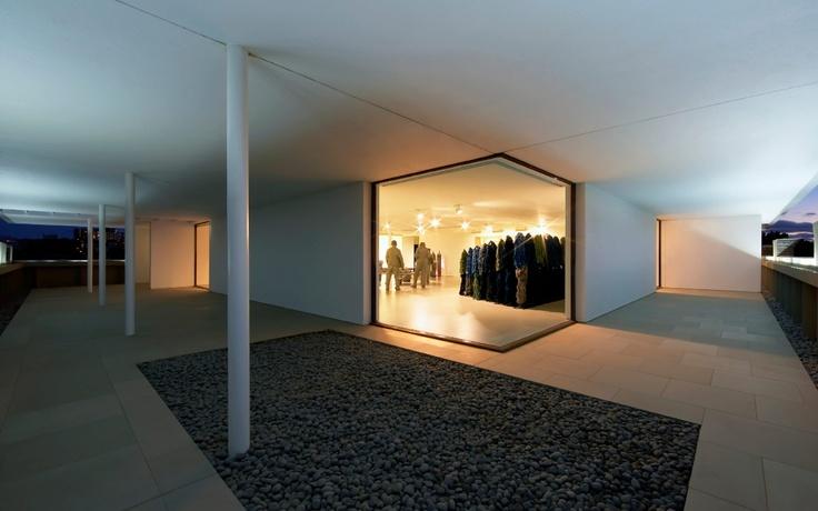 9 best images about interior lighting cultural buidings on pinterest architectural lighting - Interior smart lighting ...