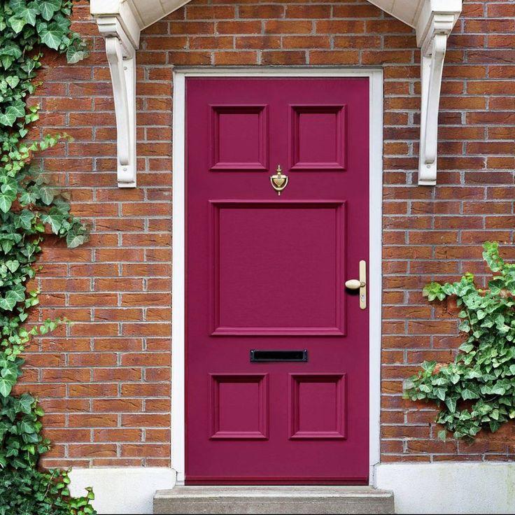 113 Best External Bespoke Doors Images On Pinterest Bespoke Custom Make And Exterior
