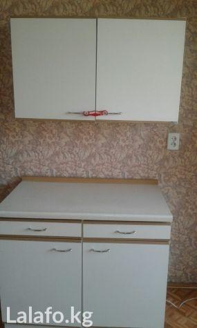 Другая мебель для гостиной - шкаф на кухню в Бишкек на Lalafo.kg