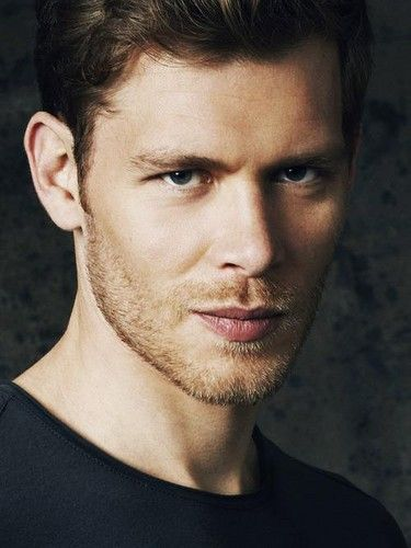 Joseph Morgan, Vampire Diaries