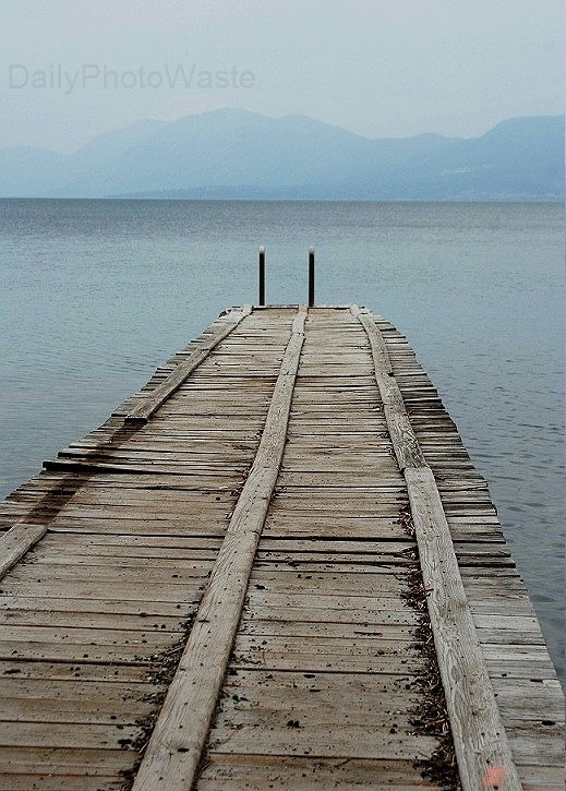 The definition of calm.....  Chalkida, Greece