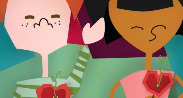 Transformational Small Groups | KidzMatter