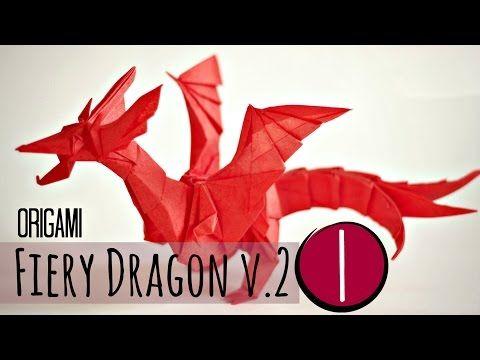 Pin Angry Fiery Dragon