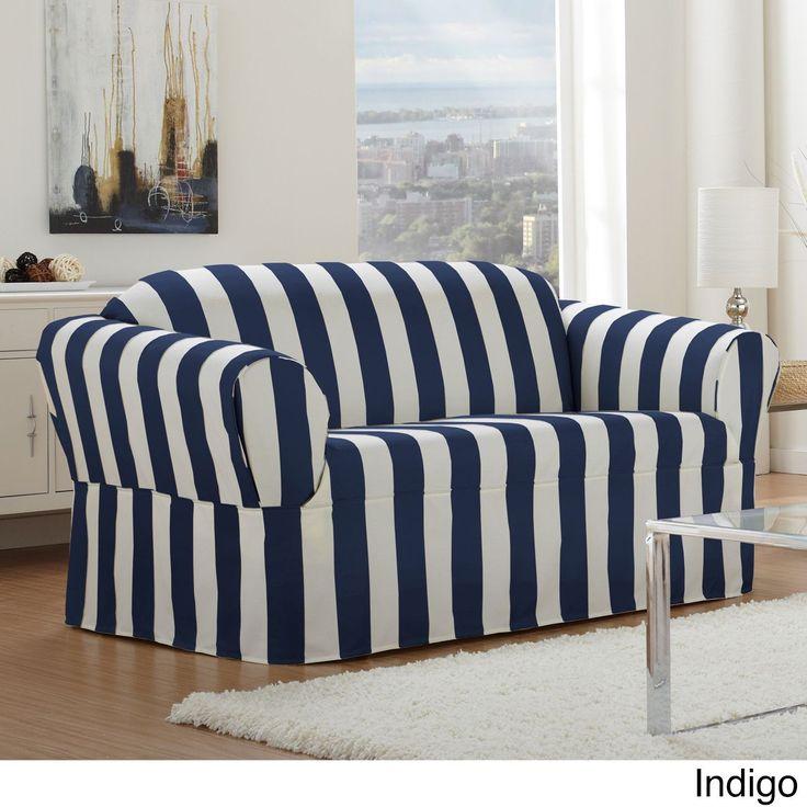 11 best living room images on Pinterest Loveseats Sofa covers