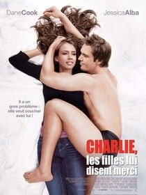Charlie, les filles lui disent merci -Jessica Alba