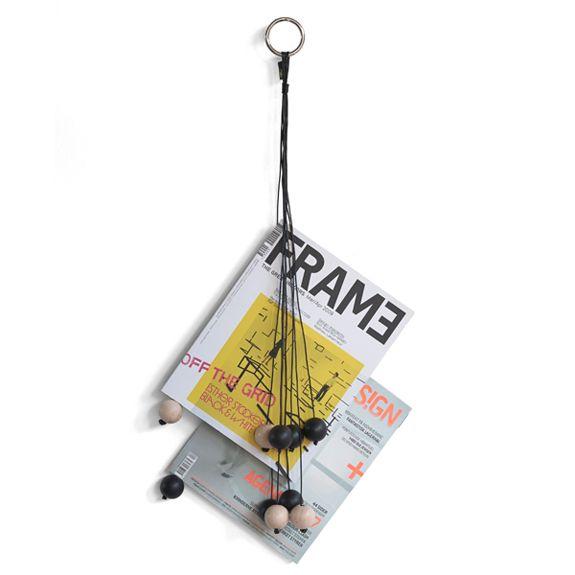 Magazine holder - By Wirth