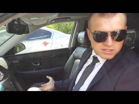 Автомобиль Волга: парень собрал машину своей мечты