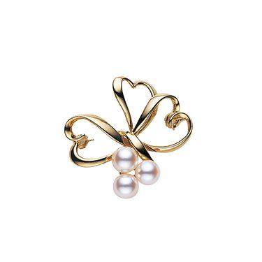 Brooch   Jewelry   MIKIMOTO