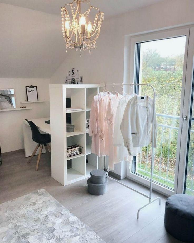 35+ idées de décoration d'appartement incroyable pour Amazing Apartment Room #apartmentdecori …   – Apartment Decorating