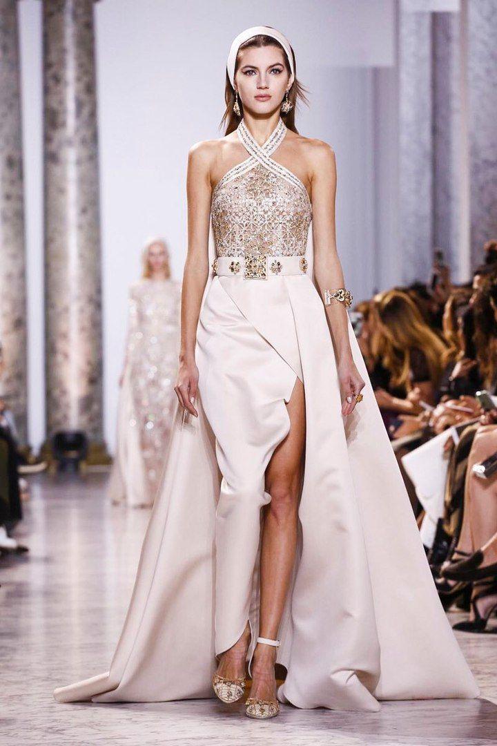 чарующее картинки платья известных брендов воронежской