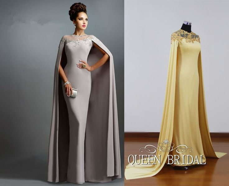 Long muslim prom dresses real image evening gowns grey prom dress pink Prom Dress P31