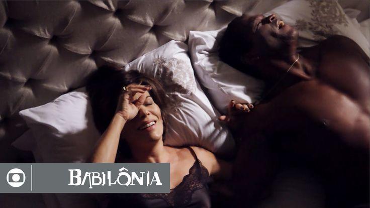 Babilônia: Beatriz precisa se livrar do amante na novela da Globo