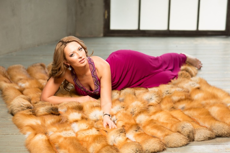 Foxy fur passion photos remarkable, rather