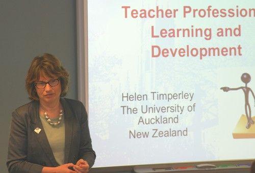 Helen Timperly