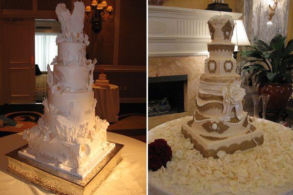 Best 25 Fondant Wedding Cakes Ideas On Pinterest Pastel