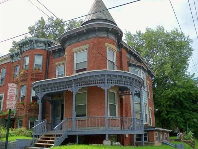 17 Liberty Street Wh  Newburgh NY. 41 best Fixer Uppers images on Pinterest   Abandoned places