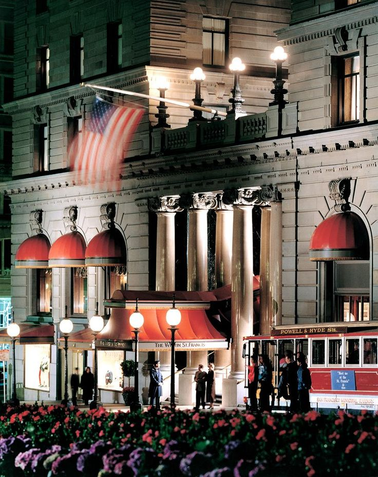 """The Westin St Francis on Union Square is rated """"Excellent"""" by our guests. Take a look through our photo library, read reviews from real guests and book now with our Best Price Guarantee. We'll even let you know about secret offers and sales when you sign up to our emails."""