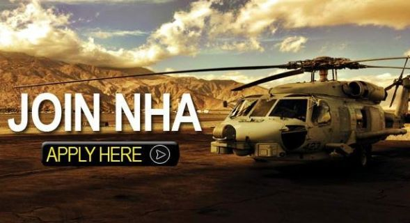 Naval Helicopter Association Scholarship The Naval Helicopter Association has proud to announce NHA Scholarship for prospective or current high school graduate, high school equivalent or college undergraduate/graduate students. High school and college students will receive $200,000 for achieving their goals of higher education. Application Deadline January 31, 2017.