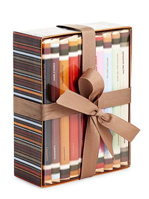Hammond S Chocolate Bar Gift Set