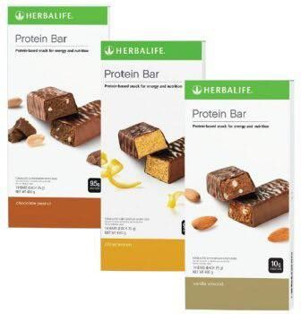 Anyone want a free box of protein bars?  Literally taste like chocolate…