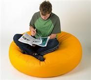 #bean bags #bean lounger #sensory #SEN #nursery #education #Mike Ayres Design #sensory room #special needs seating #primary education furniture #sensory furniture #sensory seating #bean disc
