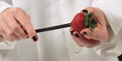 13 astuces de génie pour éplucher vos fruits et légumes correctement