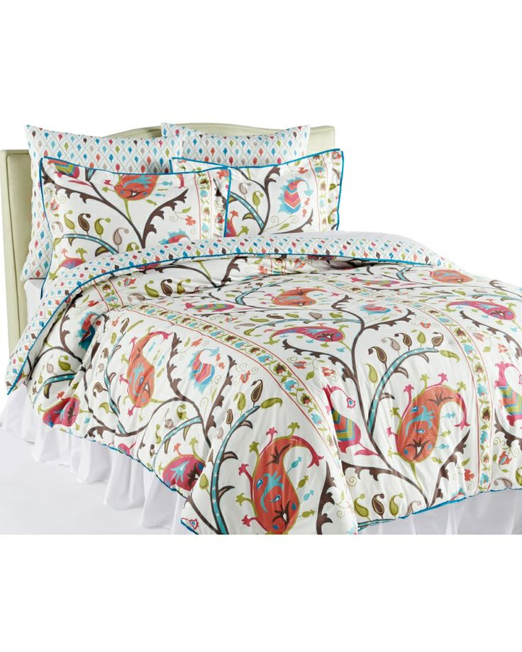 Nina Home at Stein Mart Beatrice 5 piece comforter set