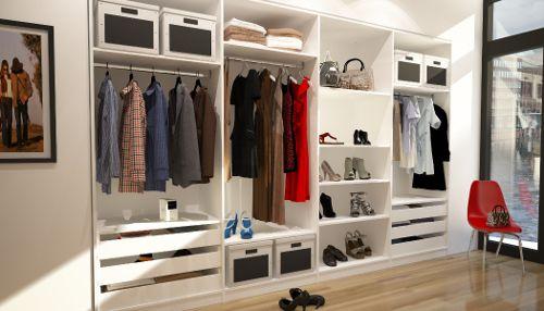 Pin Von Ainival Jns Auf Ankleidezimmer Begehbarer Kleiderschrank Kleiderschrank Innenausstattung Kleiderschranksystem