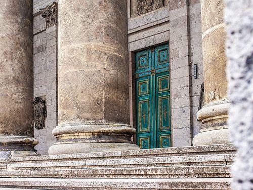 Esztergom Basilica - Esztergom, Hungary