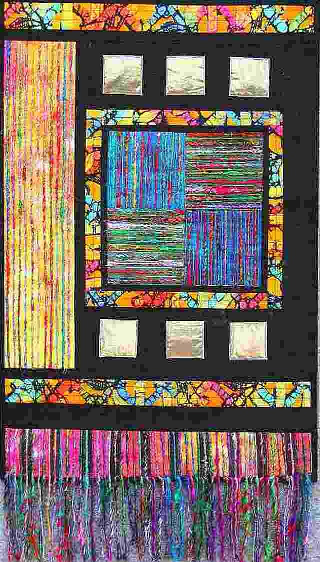ABSTRACT QUILTS