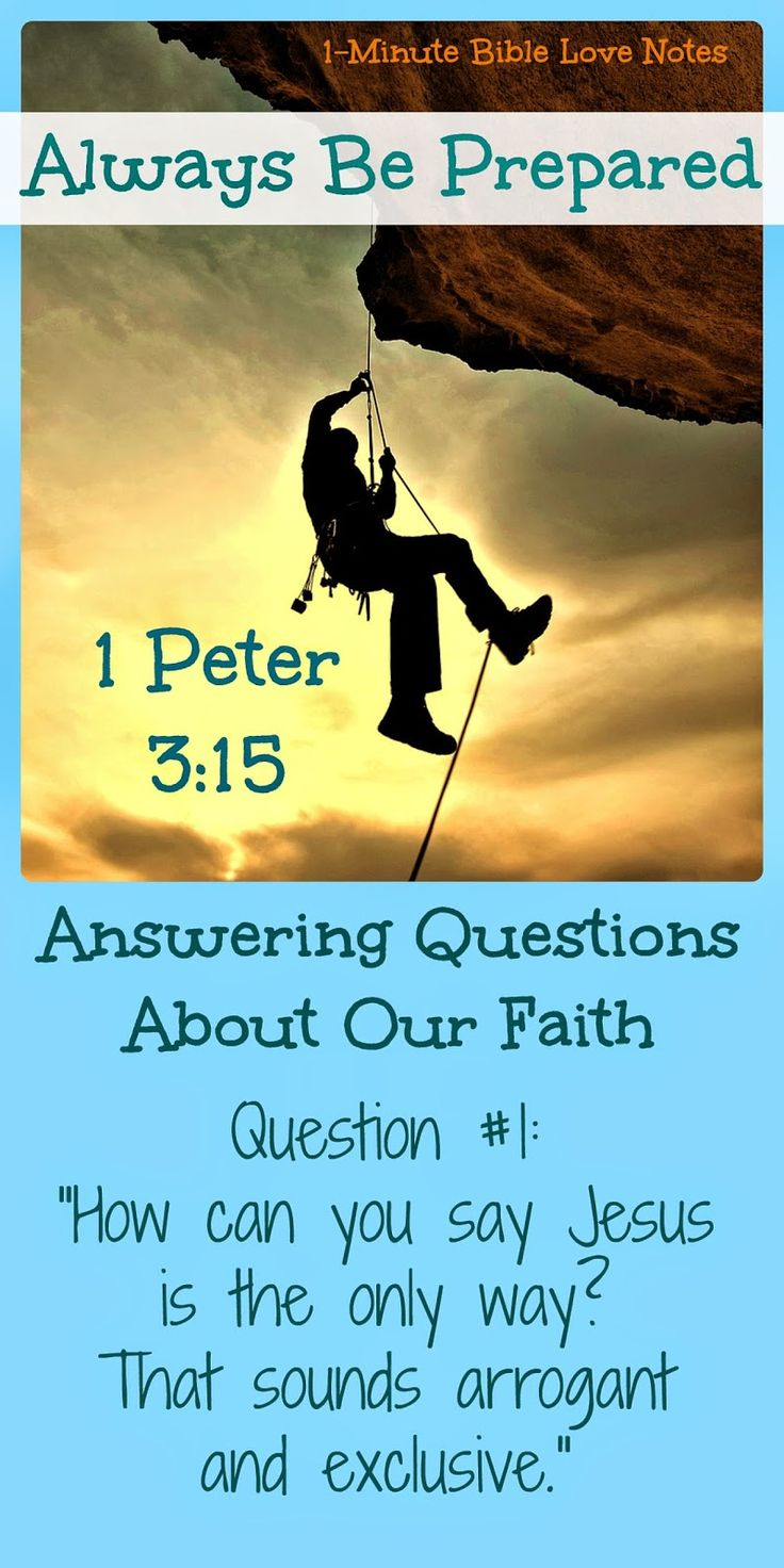 17 best ideas about 1 peter 3 15 1 peter bible 1 peter 3 15 always be prepared to give an answer to everyone
