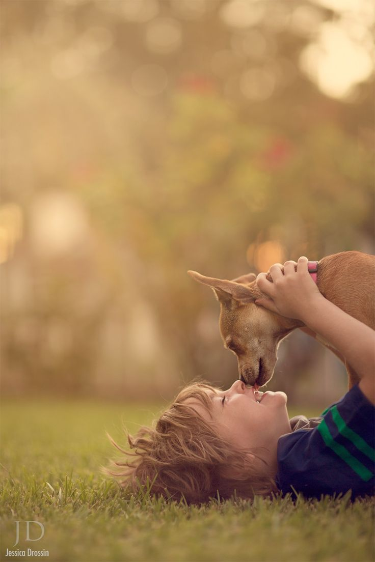 Kisses by Jessica Drossin on 500px