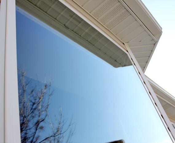 Streak Free Window Cleaner No Wiping Or Squeegeeing