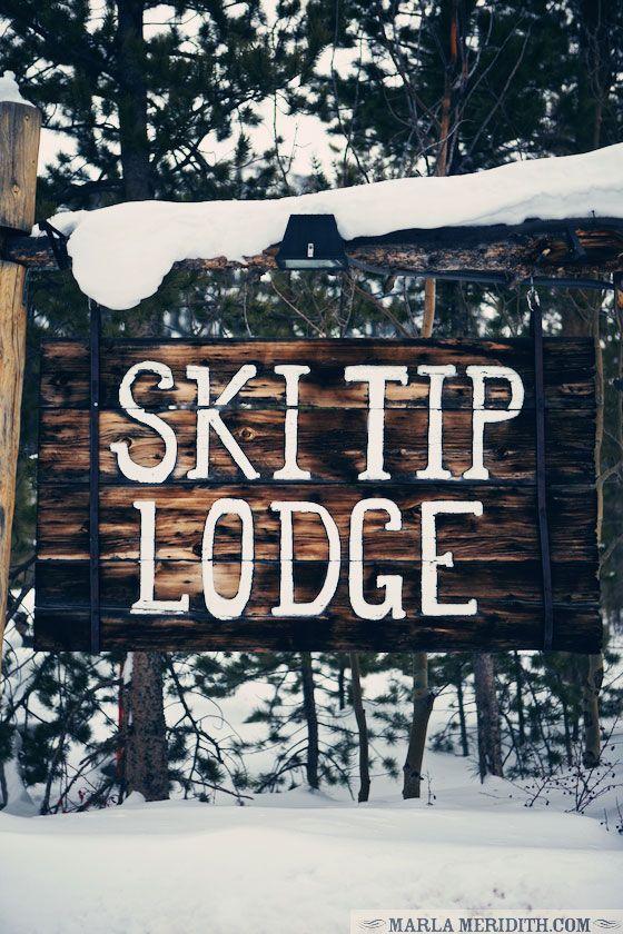 Ski Tip Lodge | Keystone, Colorado | FamilyFreshCooking.com